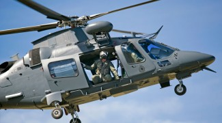 A109LUH NZDF Training Helicopters 800x500