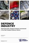 Defence industry report cover