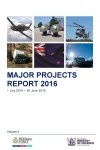 Major Projects Report 2016 Volume 2