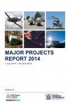 major projects report2014 vol2 cover
