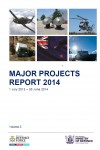 major projects report2014 vol3 cover