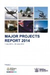 major projects report2014